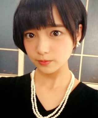 平手友梨奈(てち)】目の充血は治るの?最近の画像を見ると確かに・・・ - 「平手友梨奈(てち)」の目とかわいい髪型に魅了された一人